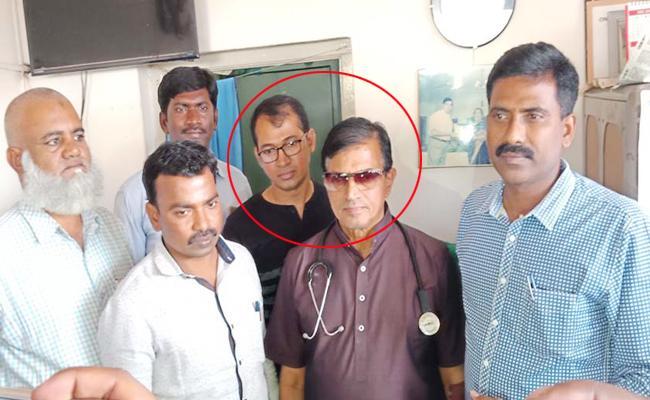 fake doctors arrest in kurnool district - Sakshi