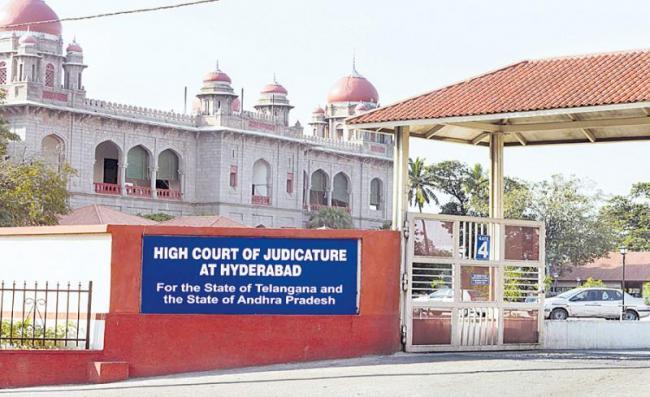 Contempt of court notice to Ashok Babu - Sakshi