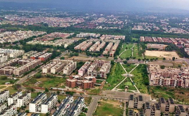 where is suda development in karimnagar - Sakshi