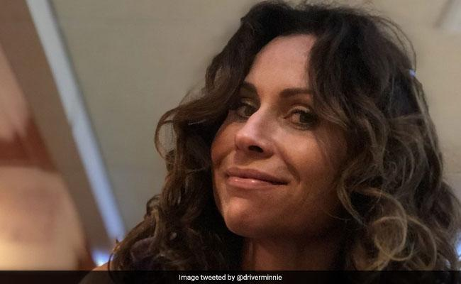 Minnie Driver Quits Oxfam Role Over Charity Sex Scandal - Sakshi