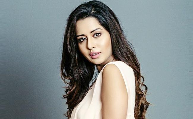 raiza wilson special interview - Sakshi