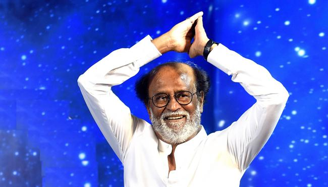 super star rajinikanth political yatra starts in march - Sakshi