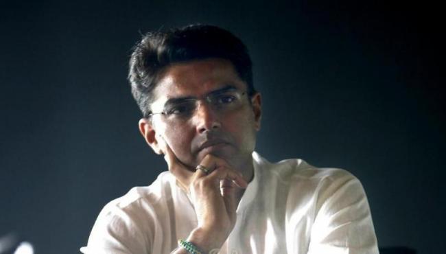 Sachin Pilot comment on Rajasthan bypolls  - Sakshi