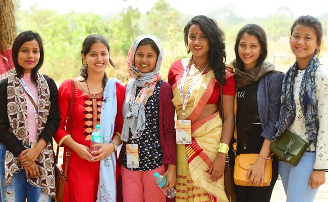 college students opinion on women empowerment - Sakshi