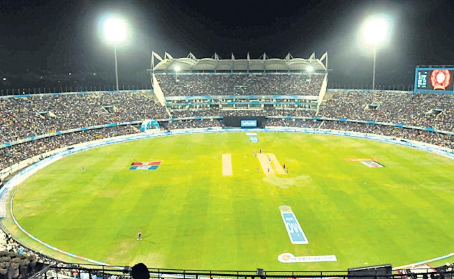 IPL Show in hyderabad starts from april 9th - Sakshi