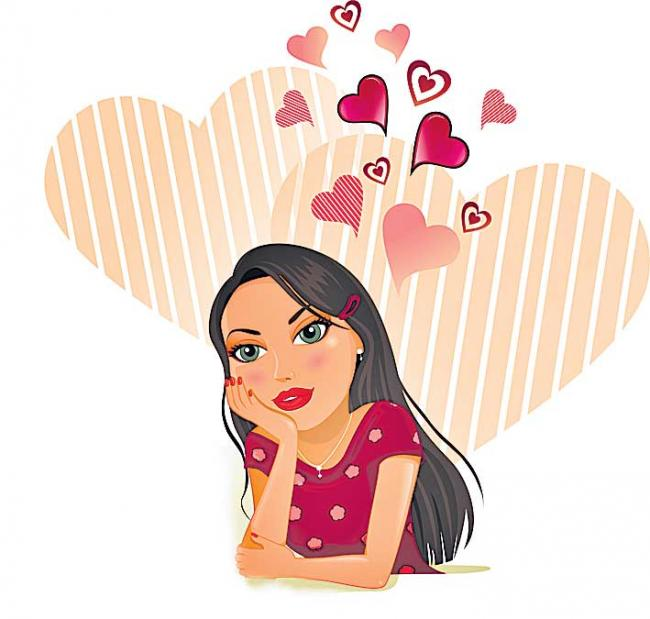 Love Detector:Is his love true? - Sakshi