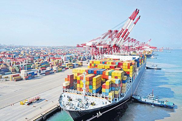 Trade deficit in india - Sakshi