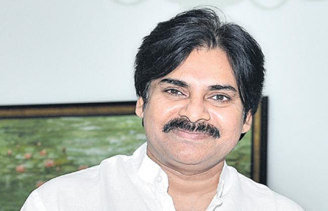 Pawan Kalyan comments about MPs on ap special status - Sakshi