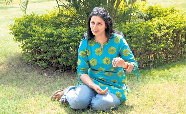 singer kausalya about domestic violance - Sakshi