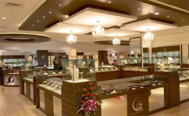 Gitanjali Gems CFO, company secretary resign shares continue to fall - Sakshi