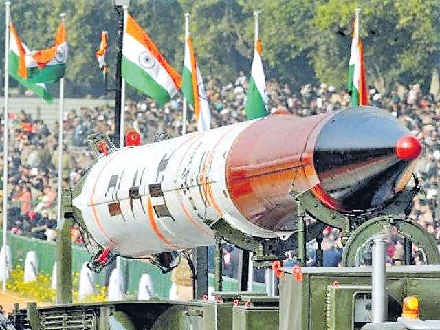 Budget 2018: Budget 2018: Rs 2.95 lakh crore allocated for defence - Sakshi