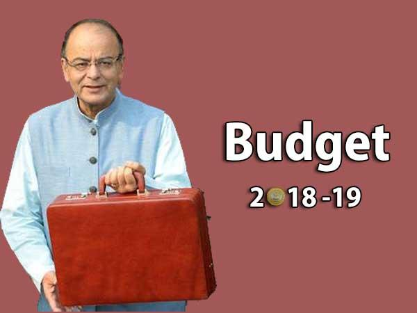 union budget 2018 disappointment - Sakshi