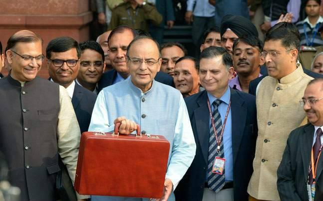 common people are unhappy with 2018 budget - Sakshi