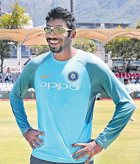 ICC rankings: Virat Kohli, Jasprit Bumrah and India are No. 1 in ODIs - Sakshi