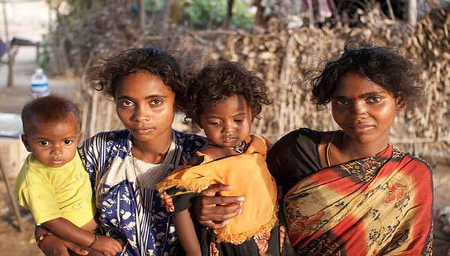 UN Reports Discrimination on Women Dalits in India - Sakshi