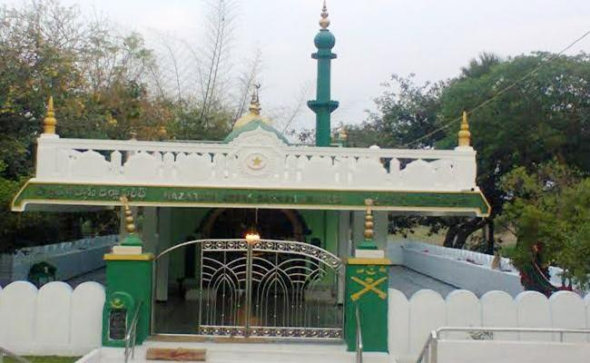 abbas dargah ursu fest in nalgonda district - Sakshi