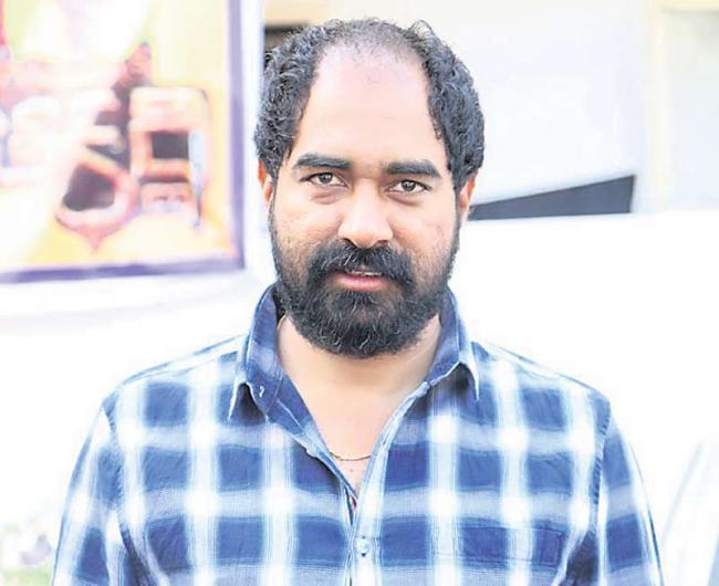 Varun Tej's New Movie Titled As Aham Brahmasmi  - Sakshi