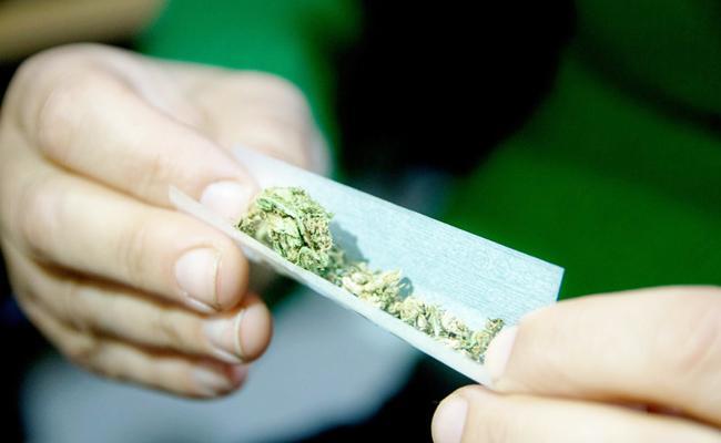 west godavari :drugs and marijuana sales in online  - Sakshi