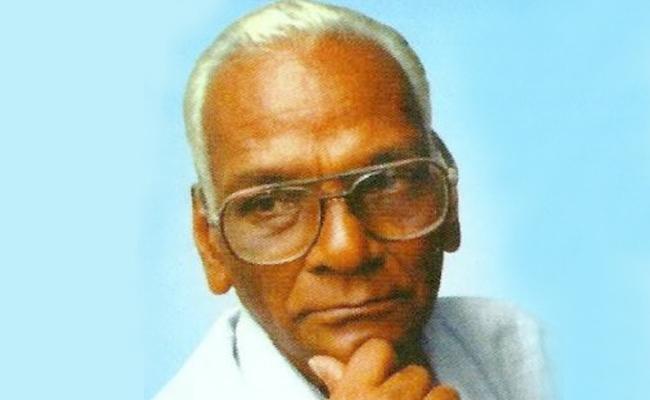 story writer munipalle raju passed away - Sakshi