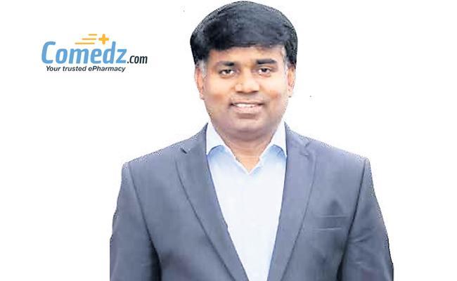 new startupdairy comedz.com - Sakshi