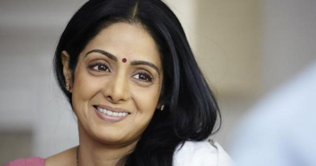 Senior journalist raises question on Sridevi death - Sakshi