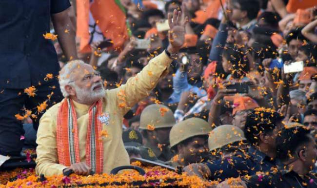 Indias GDP growth rises to 7.2% in December quarter - Sakshi