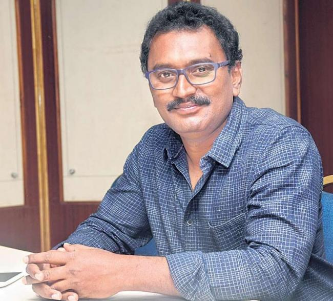 Gayatri Movie Director Madan Interview - Sakshi