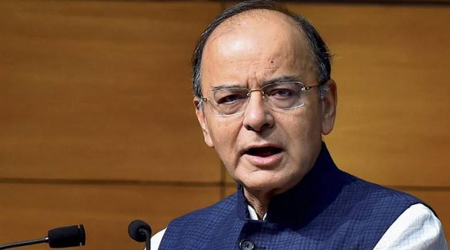 finance minister arun jaitley unwritten diary - Sakshi