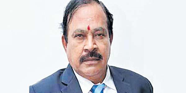 Coimbatore varsity VC arrested for accepting Rs 30 lakh bribe - Sakshi