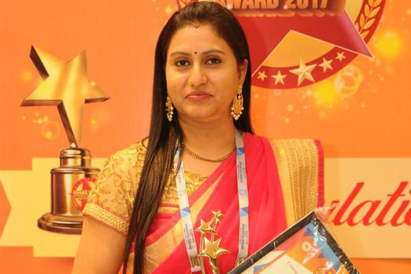 City doctor wins award for diabetes awareness - Sakshi