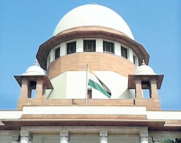 Supreme Court says certificate not mandatory for making electronic evidence judicially admissible - Sakshi