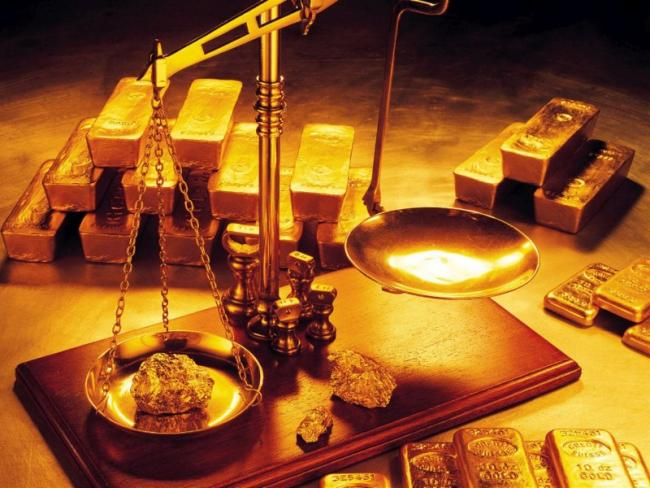 India Jan gold imports plunge to 17-month low on subdued demand -GFMS - Sakshi