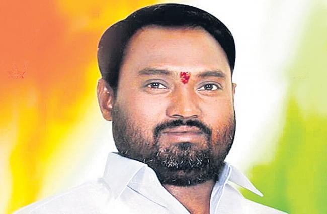 Re investigation in Srinivas murder case - Sakshi