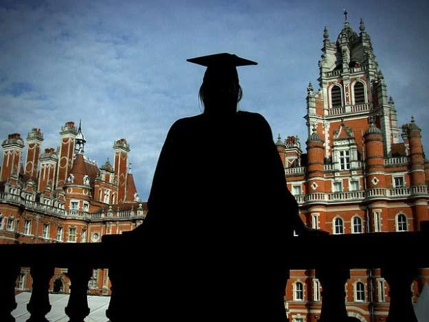 Britain Must End 'Obsession' With University Degrees, Says Influential Tory MP - Sakshi