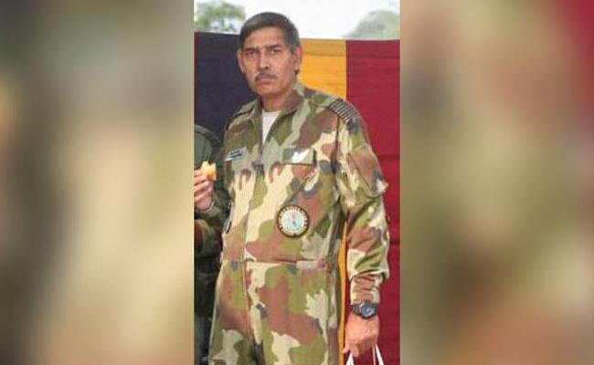 Air Force Officer Arrest for Spying Pak ISI - Sakshi