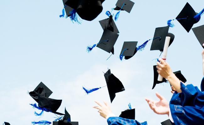 Scholarships for SC / ST, which enrolls in higher education - Sakshi