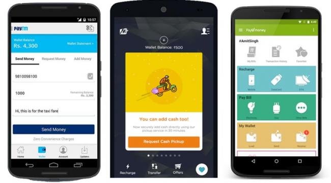 Your Paytm, Mobikwik wallet may not work from today - Sakshi