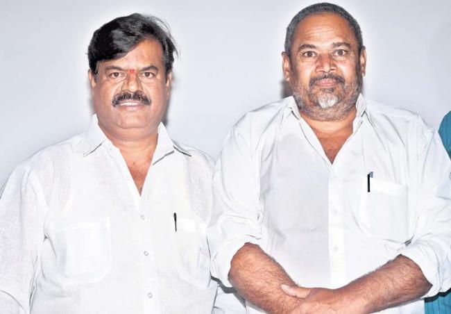 R Narayana Murthy Press Meet   Theaters Strike Called - Sakshi