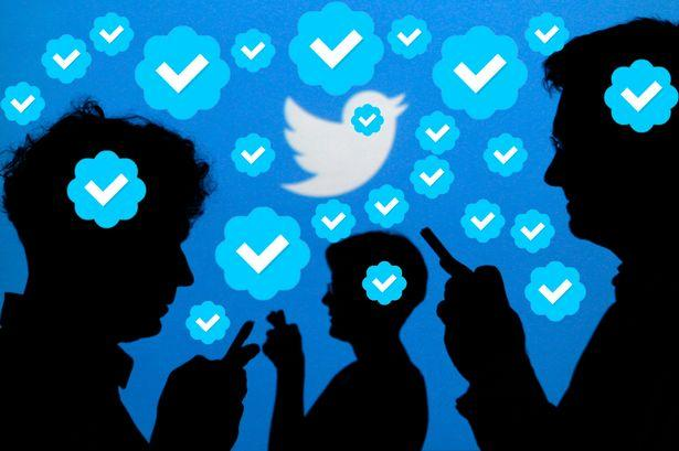 Twitter Looks to Expand Blue Tick Verification to More Users - Sakshi
