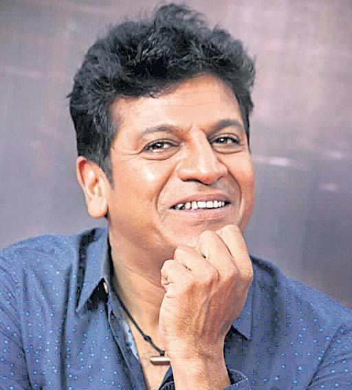 A special song for Shiva Rajkumar in 'The Villain' that will feature 6 Kannada actresses - Sakshi