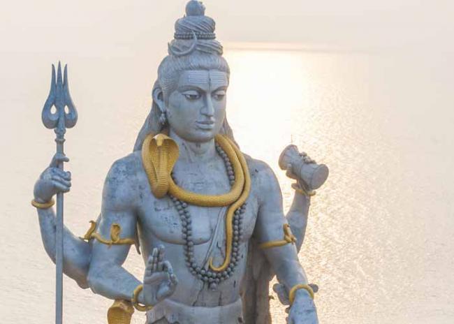 lord shiva speicla story - Sakshi