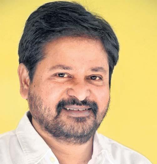 Tollywood Director N Shankar on Telugu Film Directors Association Elections 2018 - Sakshi