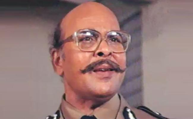 Actor Vankayala Satyanarayana Passed Away - Sakshi