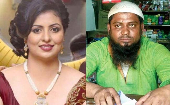 Mohammed Shamis Wife Ex Husband Breaks Silence - Sakshi