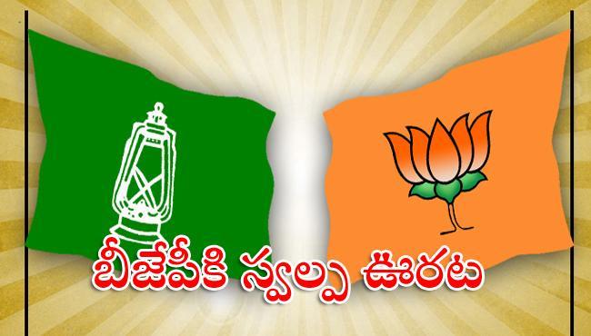 RJD Won 2 Seats And BJP Retains Bhabua Seat - Sakshi
