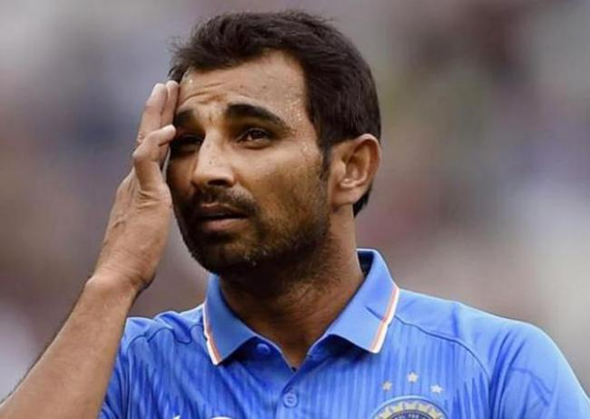 BCCIs ACSU will Investigate Mohammed Shami For Corruption - Sakshi