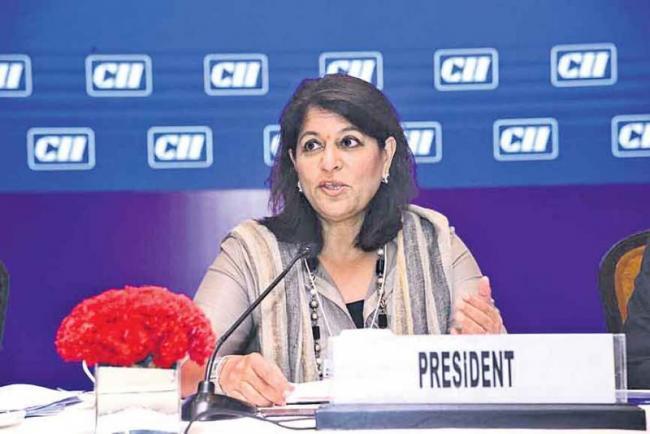 Industry concerns concern - Sakshi