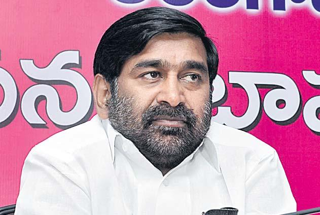 Speaker has powers to prosecute - Sakshi