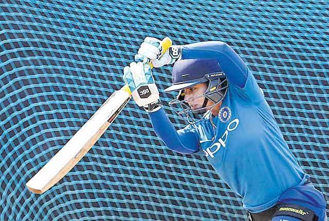 India match Australia with women today - Sakshi