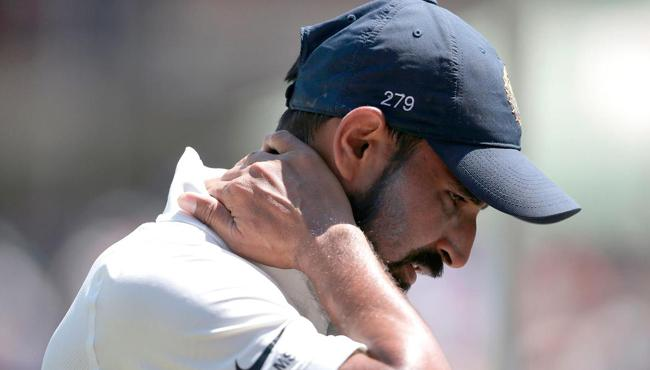 If I Am Found Guilty Then Hang Me, Says Mohammed Shami - Sakshi